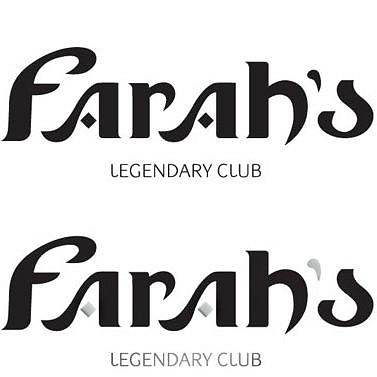 Farah's Legendary Club