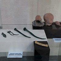 Samsun Arkeoloji Etnografya Müzesi