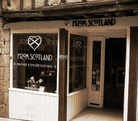 Boutique From Scotland