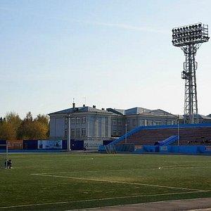 стадион Сибсельмаш