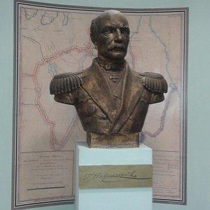 Адмирал Невельской