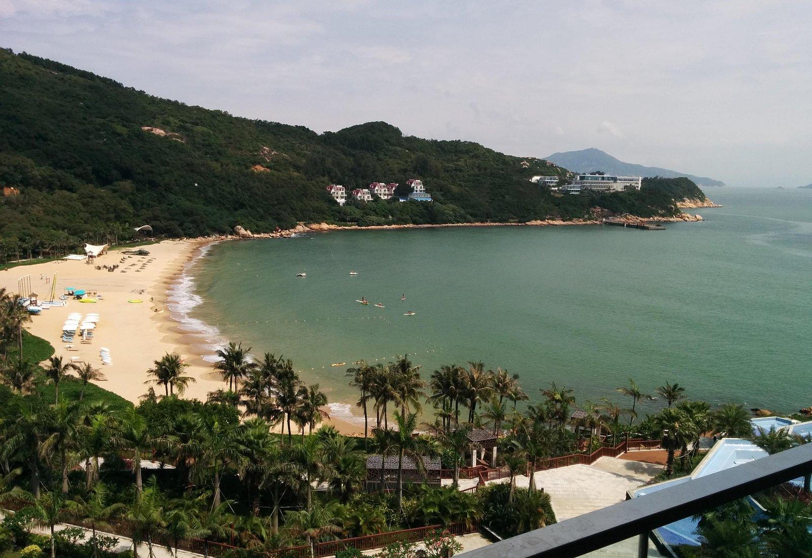 Nansha Bay