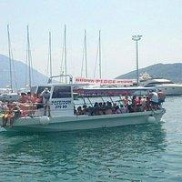 Rent a boat Hakunamatata Company