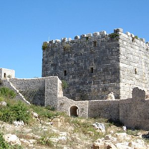 Memories of '08 Castle of Salal ad-Din