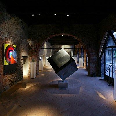 [MAP] Museo Arte Plastica