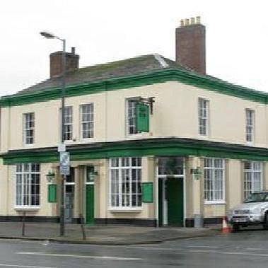 Gallagher's Irish Bar