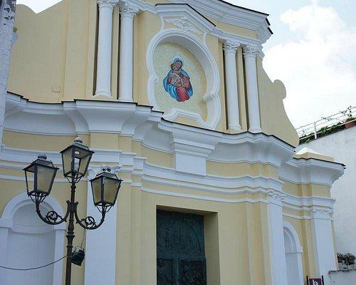 Сhiesa di Santa Maria delle Grazie