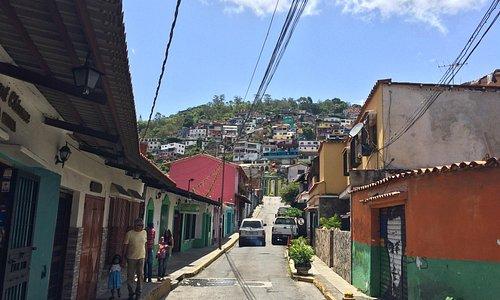 Centro Paseo El Hatillo