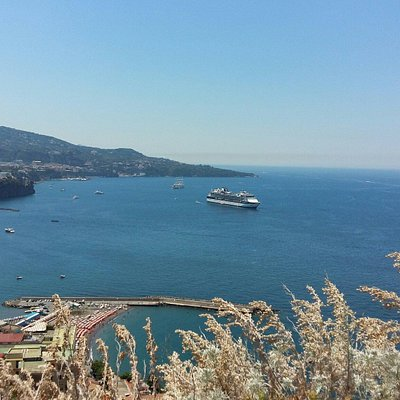 Sorrento in Tour