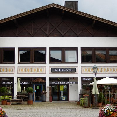 Kursaal Oberaudorf