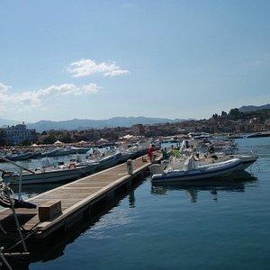 Pontili Marina Yachting