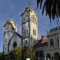 Parroquia Nuestra Señora de Arantzazu, Victoria, Entre Rios, Argentina.4