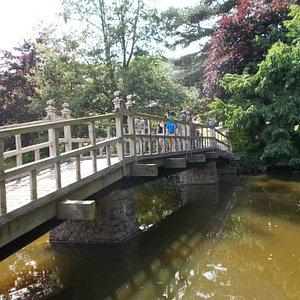 Priory Park ,Great Malvern
