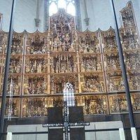 Atwerpen altar