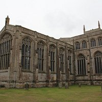 Collegiate Church of the Holy Trinity 130715