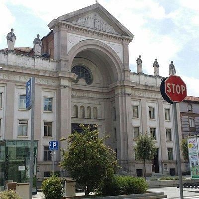 Tempio San Paolo