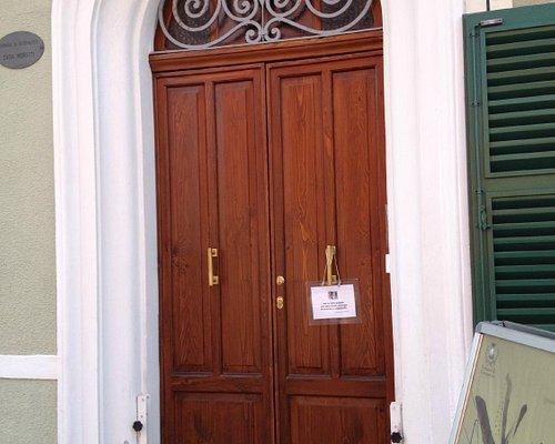 Casa Museo Marino Moretti