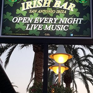 come join us for the craic and the banter