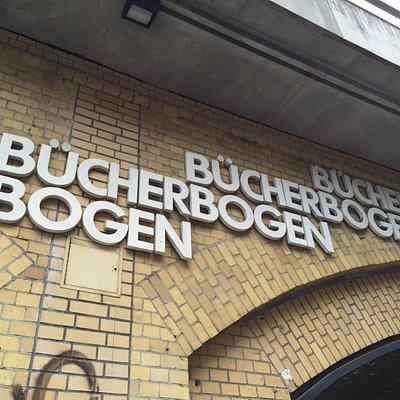 Bucherbogen