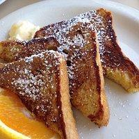 Super ontbijt: grote porties
