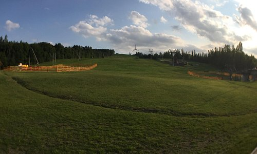 Gora Kamiensk