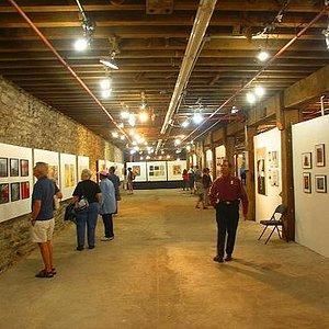 Art Exhibition at BWAC