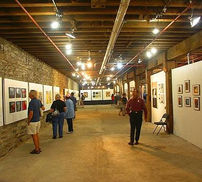 Art Exhibition at BWAC
