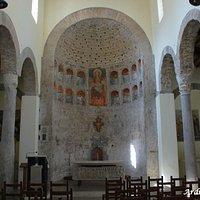 Capua chiesa di San Rufo