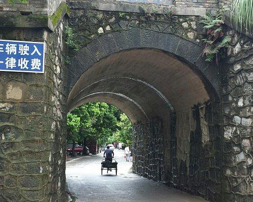 Daxu streets