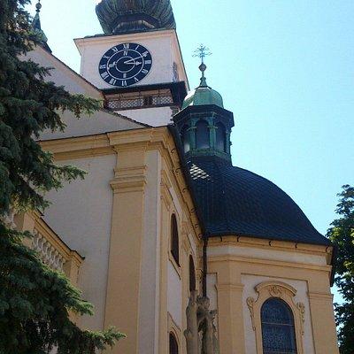 Kostel Svateho Martina