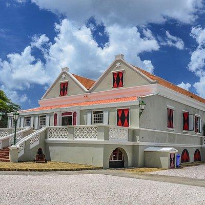 museo curaçao