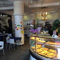 Caffetteria Landucci