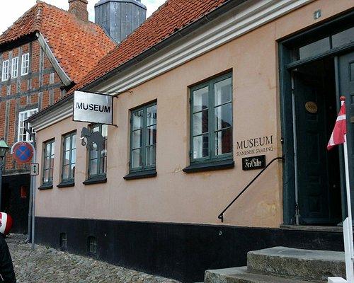 Museum Østjylland Ebeltoft