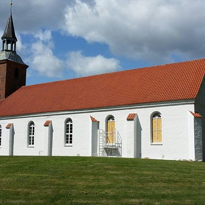 Ebeltoft Kirke