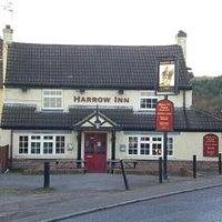 The Harrow inn pub, ollerton