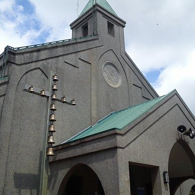 Pink Sisters' Convent and Chapel