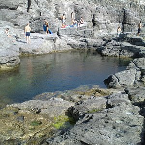 piscina Is Praneddas