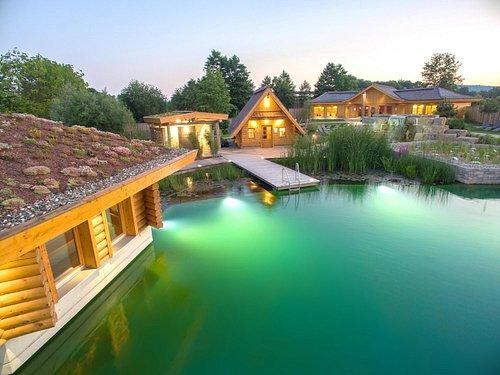 Naturbadesee im SaunaLand