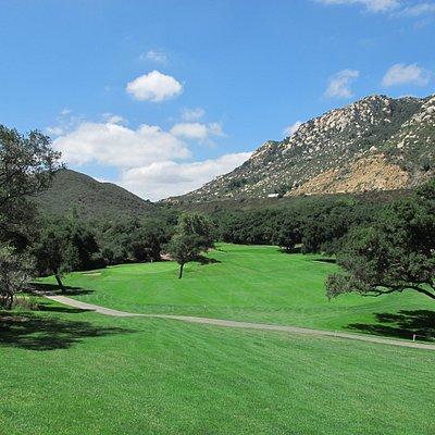 Stonehouse Course1: Temecula Creek Inn Golf Resort