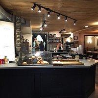 The Local Coffee & Tea