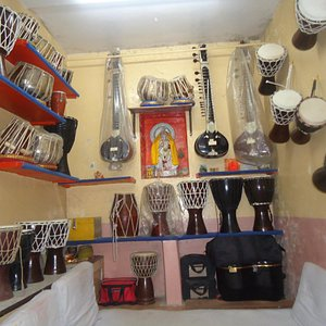 Taalmala.com insturment shop available on web and facebook shop app please enquire directly on +