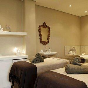 Camelot Spa Southern Sun Cape Sun - Treatment Room