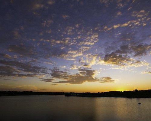 Zorinski Sunset 2015