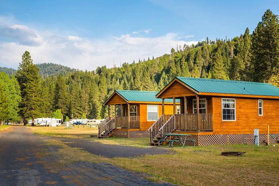 YOSEMITE LAKES RV RESORT - Updated 2021 Prices & Campground Reviews  (Groveland, CA) - Tripadvisor