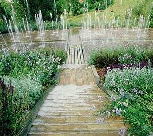 Les Jardins d'eau