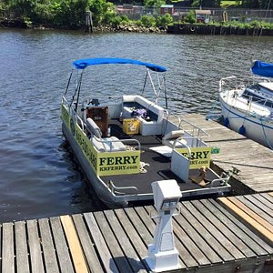 Available for trips from Rondout Yacht Basin by reservation