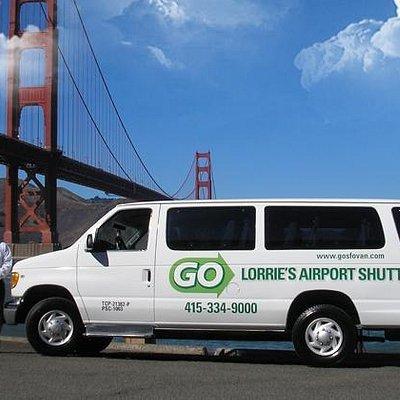 GO Lorrie's Airport Shuttle