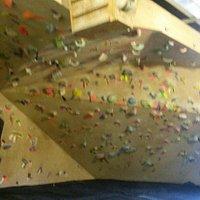 Dogtooth Climbing Gym