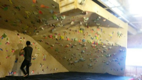 Dogtooth Climbing Gym