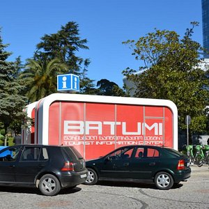 Batumi Tourist Information Centre